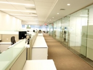 10 Business Interiors