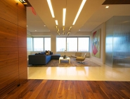 3 Business Interiors