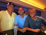 22 Ben, Sam and Todd