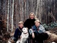 39 Nanette, Ben and Sam