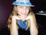 4 Grand daughter Chelsea