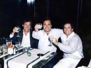 40 The Boys in Vegas
