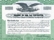 12 Stock Certificate